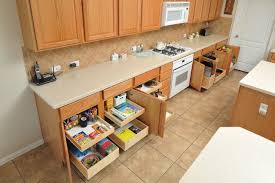 Kitchen Amazing The Better Cabinet Organizers Ideas Bath Shelving - Kitchen cabinet shelving ideas