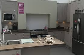 Ex Display Designer Kitchens For Sale by Cheap Fitted Kitchens Betta Living Sale