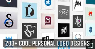 Professional Interior Design Portfolio Examples by Best Personal Logo Design Examples For Inspiration