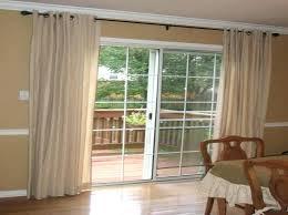 Sliding Glass Doors Patio Curtains For Sliding Door Patio Door Blinds Sliding Door Curtains