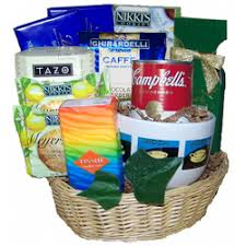 Soup Gift Baskets Get Well Kit Gift Basket Findgift Com