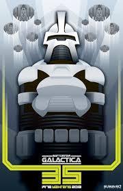 sublevel studios u2013 battlestar galactica art deco posters u2013 geek