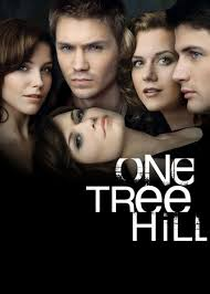 is one tree hill available to on netflix in america