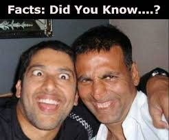 did you facts