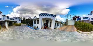 vacation home castillo de las realidades cumbayá ecuador