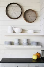 Kitchen Wall Decor Ideas For Decorating Kitchen Walls Gingembre Co