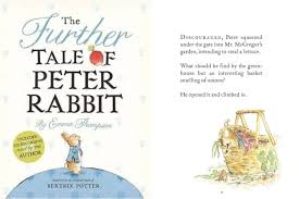 the tales of rabbit the further tale of rabbit with cd kinder books