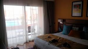 chambre sur chambre sur terrasse picture of savoy le grand hotel marrakech