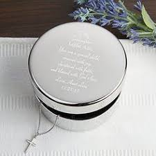 Personalized Jewelry Box For Baby Engraved Jewelry Box Engraved Jewelry Box Jewelry And Boxes