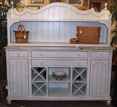 perfect antique buffet hutch