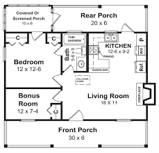 small vacation home floor plans small vacation home house plan 141 1140