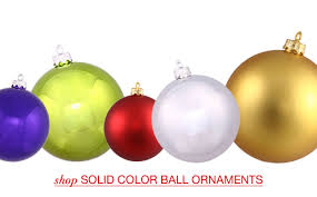 fancy design ideas christmas bulb ornaments nice transparent red
