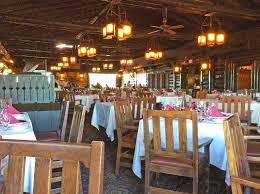 El Tovar Dining Room Mariette U0027s Back To Basics Our Dinner At The 1905 El Tovar Hotel