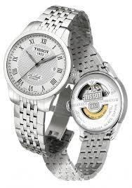 Jam Tangan Tissot Le Locle Automatic tissot le locle automatic ay watches grosir jam tangan murah