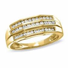 gold wedding band mens wedding bands wedding zales