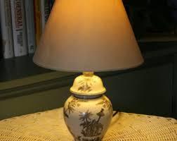 elephant lamp etsy
