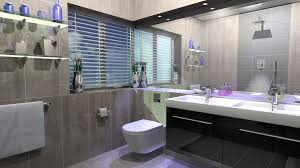 home decor inspiring modern bathroom decoration ideas showing