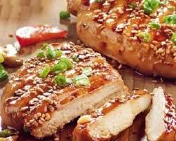 cuisiner des filets de poulet filet de poulet au miel et à la sauce hoisin recette tefal