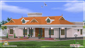 House Plans Kerala Style by House Plans Kerala Style Single Floor Youtube