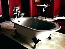 how to install a bathtub faucet install bathtub drain and overflow bathtub design