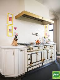 kitchen magazines california inside ayesha curry s bright white kitchen with golden accents