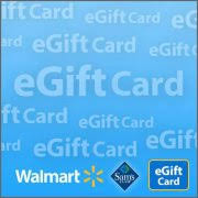 e gift card blue box walmart egift card walmart