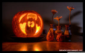 halloween background pumpkin funny halloween pumpkin hd desktop wallpaper widescreen