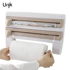 porte rouleau cuisine urijk cuisine outils gadgets rouleau papier tissue box papier