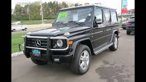 2009 mercedes g550 2009 mercedes g550 4matic for sale in canton ohio jeff s