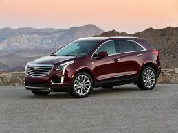 How Much Does The Toyota Ft1 Cost 2017 Cadillac Xt5 Review Price Photo And Specs