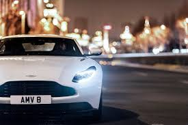 aston martin db11 s spied aston martin db11 now available with v8 power teamspeed