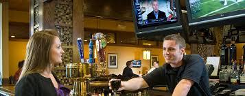 Backyard Bar And Grill Chantilly by Sports Bars Fairfax County Virginia