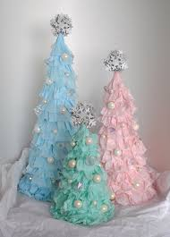 Shabby Chic Christmas Tree by Shabby Chic Christmas Tree Skirts Shabby Chic Ruffled Christmas