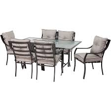 Seven Piece Patio Dining Set - best 515319477832 seven piece dining set with image inspiration