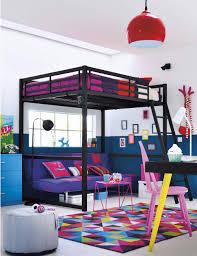 tapis chambre ado fille beau tapis chambre ado fille et cuisine chambre multicolore ado