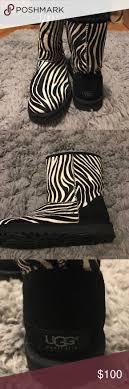 ugg zebra boots sale die besten 25 ugg boots ideen auf absatzstiefel