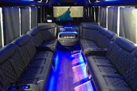 party rentals san francisco party san francisco ca 14 party buses for rent