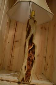 Willow Floor Lamp One Of A Kind Diamond Willow Floor Light With A Birch Burl Table