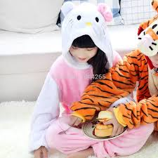 Halloween Kitty by Aliexpress Com Buy Halloween Dress Party Boy Pajamas Anime