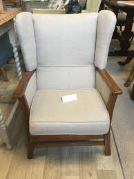 Childs Armchair Reupholstered Child U0027s Armchair In Seating