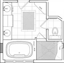Master Bathroom Layouts Bathroom Design Drawings 1000 Ideas About Master Bath Layout On