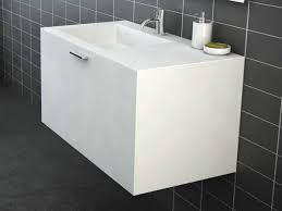 Bathroom Vanity Units Melbourne by Omvivo Urban 900 Wall Hung Vanity Unit Exclusively From Reece