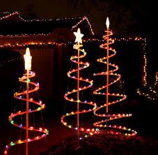 christmas beautiful outdoor christmas lights for trees hall