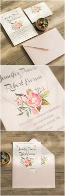 summer wedding invitations 79 best gold foil wedding invitations images on