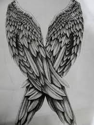 Wing Tattoos On - wing tattoos for on back best wing for