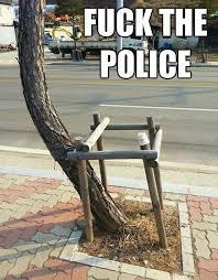 Fuck The Police Meme - fuck the police jpg