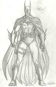 batman sketch 3 by rv1994 on deviantart
