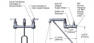 Fiat Faucet Parts Mop Sink Faucet Rough In Height Bathroom Sink Decor