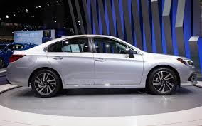 legacy subaru 2018 2018 subaru legacy photos and info car news