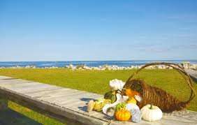 thanksgiving week on hatteras island the what when and where